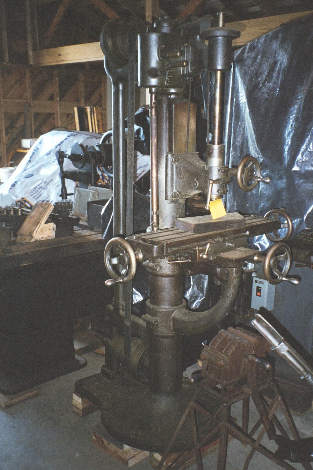 machine shop magazines