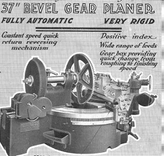 http://antiquemachinery.com/Gleason%20%20bevel%20gear%20planer-small.JPG