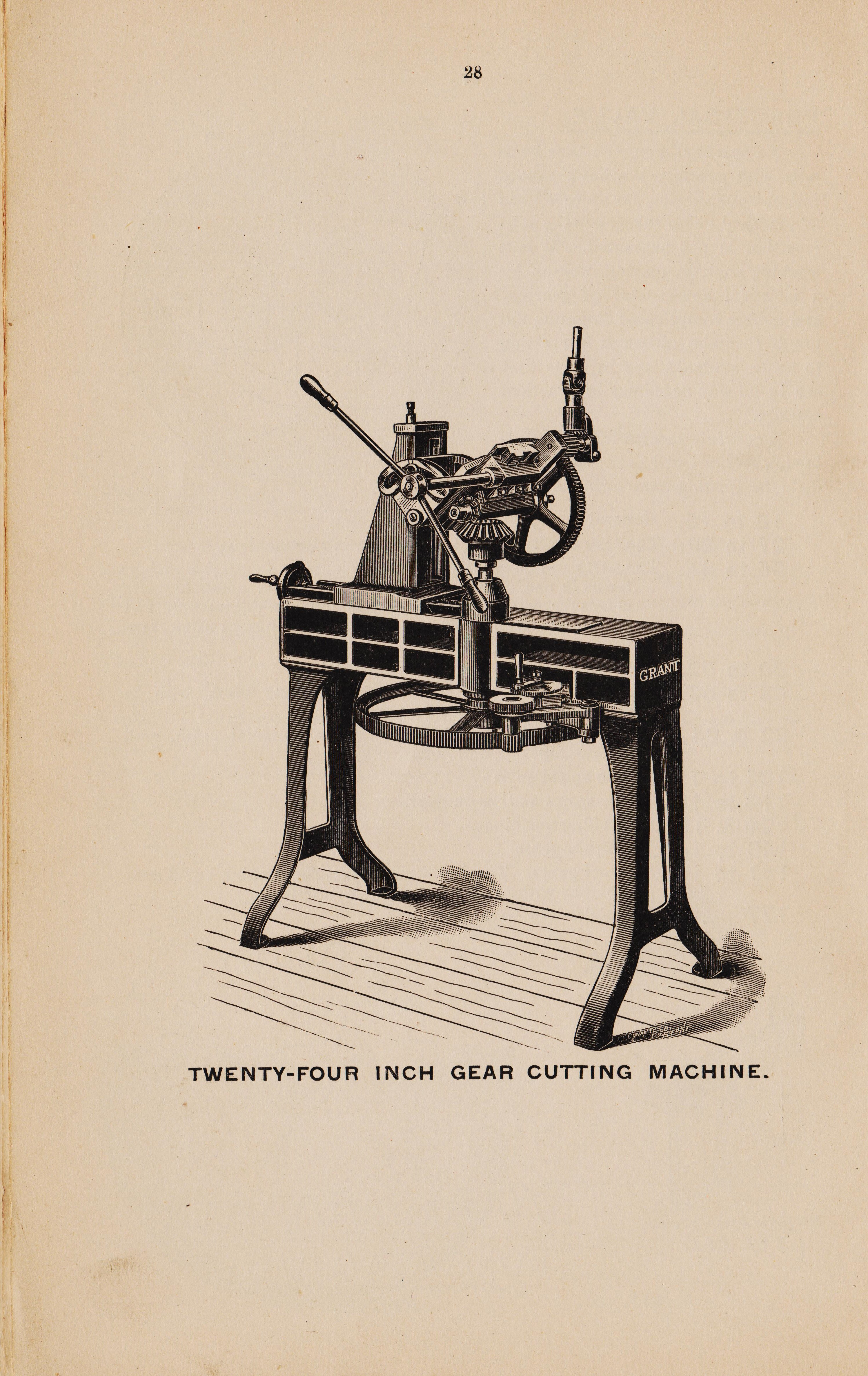 http://antiquemachinery.com/images-2020/Gear-Grant-Winton-24-Inch-Gear-Cutting-_Machine-1892.jpg