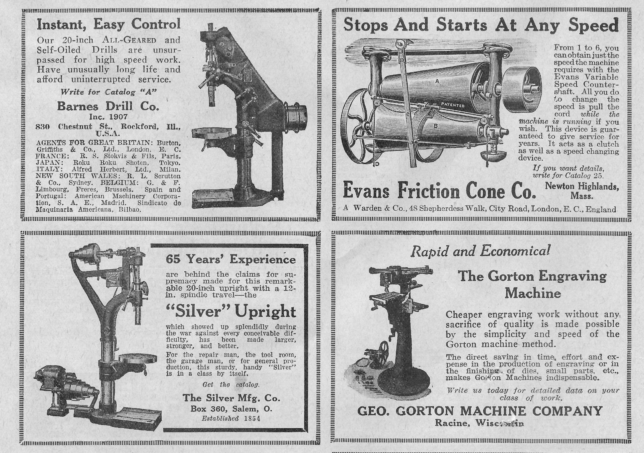 Untitled Antiquemachinery Com